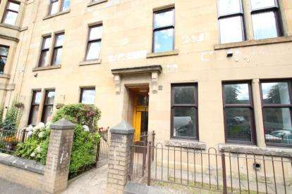 2 Bedrooms Flat for sale in Seedhill Road, Paisley