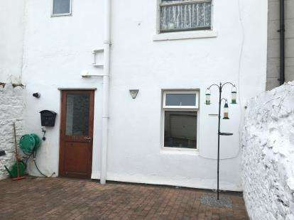 1 Bedroom Flat for sale in Torquay, Devon