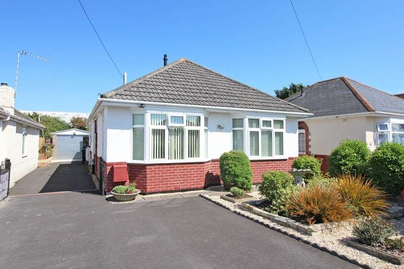 3 Bedrooms Detached Bungalow for sale in Dennistoun Avenue, Christchurch