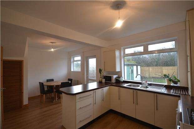 4 Bedrooms Terraced House for rent in Landseer Avenue, Bristol, BS7