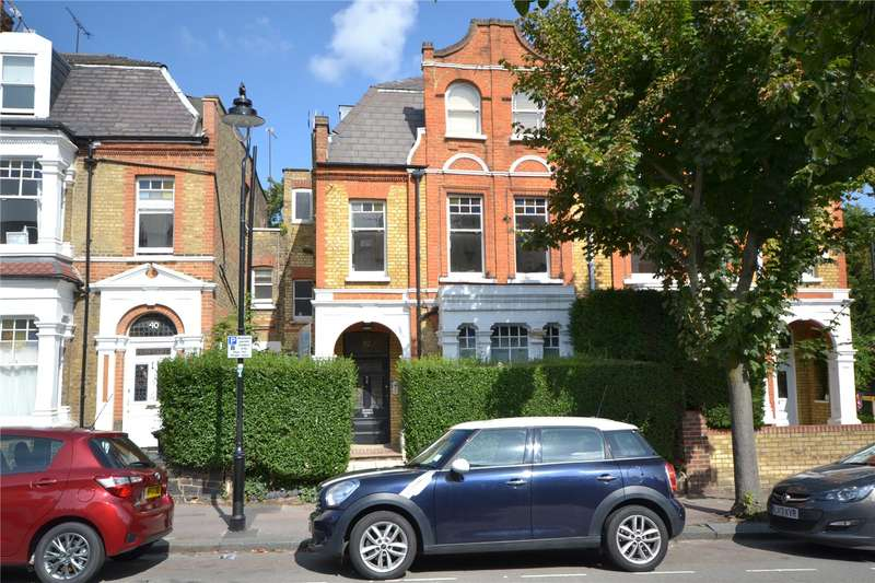 2 Bedrooms Apartment Flat for sale in Weston Park, Crouch End, London, N8