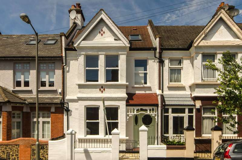5 Bedrooms House for sale in Ribblesdale Road, Streatham, SW16