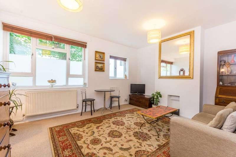 2 Bedrooms Flat for sale in Brooke Road, Stoke Newington, N16