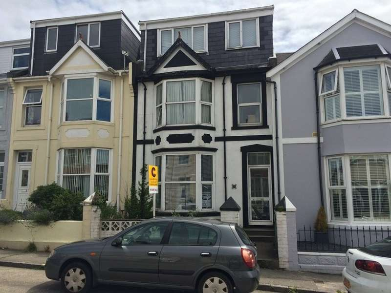 7 Bedrooms Terraced House for sale in Reddenhill Road, Torquay