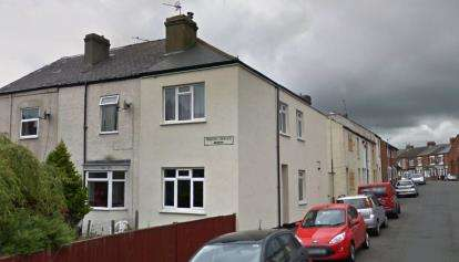 2 Bedrooms End Of Terrace House for sale in Lowson Street, Darlington