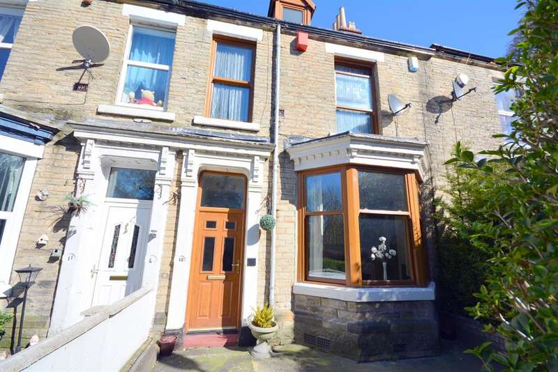 4 Bedrooms Terraced House for sale in South View, Bishop Auckland, DL14 7TE