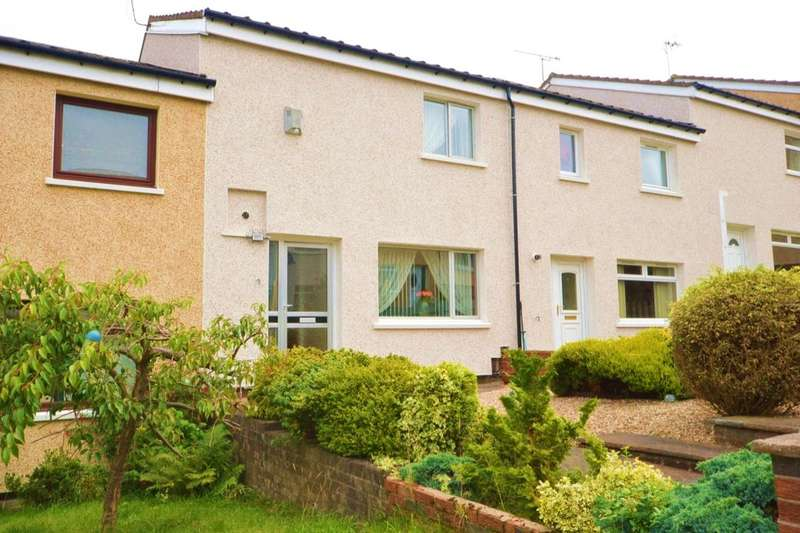 2 Bedrooms Property for sale in Redcraigs, Kirkcaldy, KY2