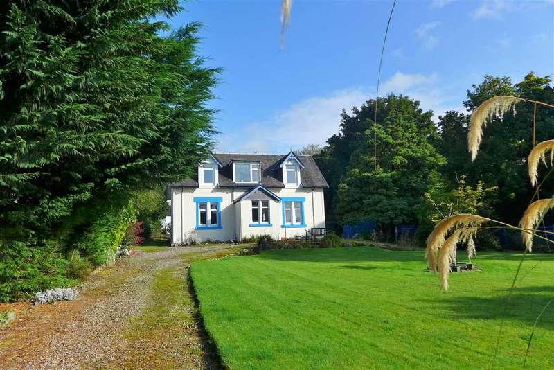 3 Bedrooms Villa House for sale in Landour, Lamlash