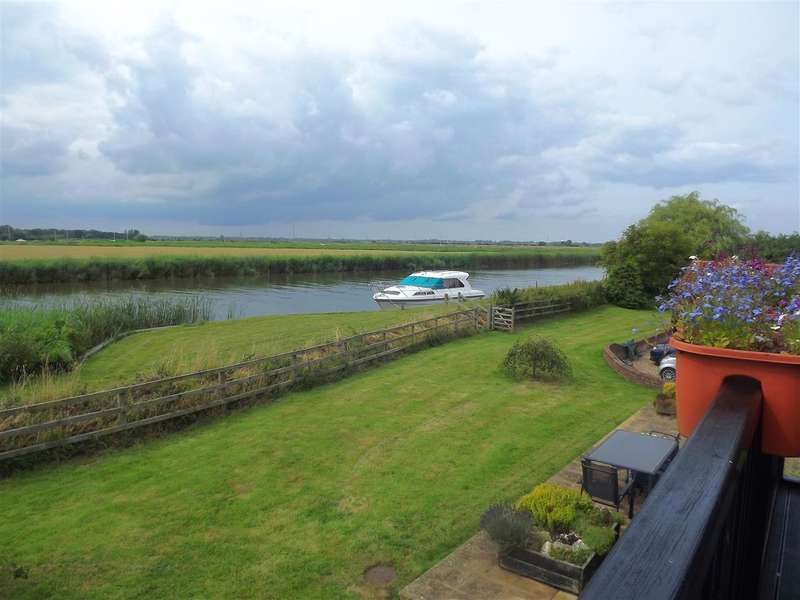 5 Bedrooms House for sale in Acle, NR13