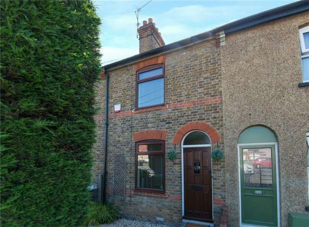 3 Bedrooms Cottage House for sale in 210 Uxbridge Road, Slough, Berkshire