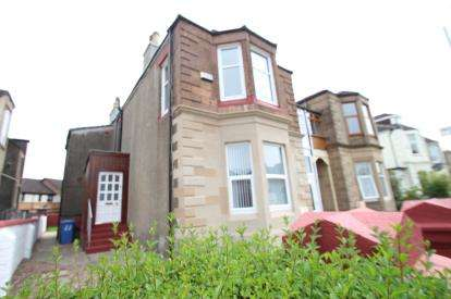 2 Bedrooms Flat for sale in Braidfauld Gardens