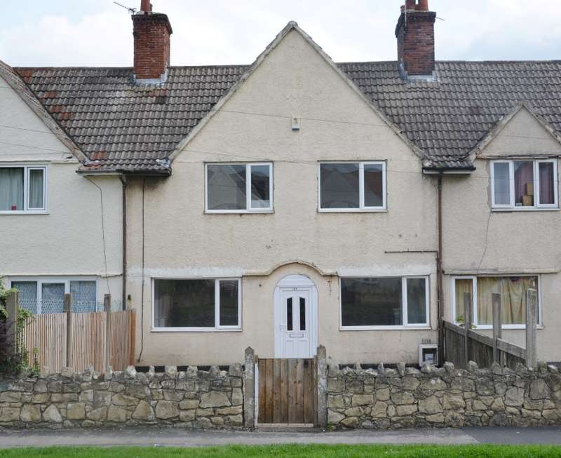 5 Bedrooms End Of Terrace House for sale in The Crescent, Woodlands, Doncaster, South Yorkshire, DN6 7NL