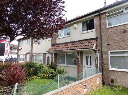 3 Bedrooms Terraced House for sale in Jean Walk, Fazakerley, Liverpool, Merseyside, L10