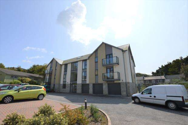 2 Bedrooms Flat for sale in Chy Kensa, Jubilee Drive, Redruth, Cornwall