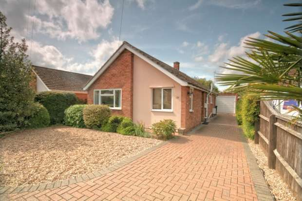 2 Bedrooms Detached Bungalow for sale in Ambrose Rise Wheatley Oxford