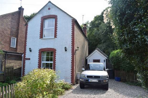 2 Bedrooms Cottage House for sale in Woodside, Thornwood, Epping, Essex