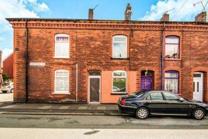 2 Bedrooms Terraced House for sale in Canterbury Street, Ashton-Under-Lyne, Greater Manchester, Ashton