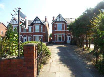 3 Bedrooms Semi Detached House for sale in Norwood Avenue, Southport, Merseyside, England, PR9