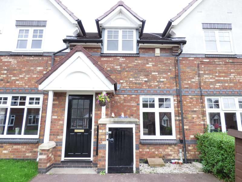 2 Bedrooms Town House for sale in Strines Close, Wigan, Greater Manchester, WN2
