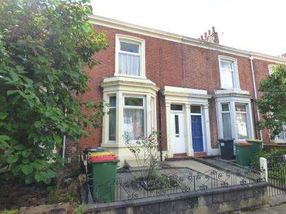 3 Bedrooms Terraced House for sale in Grafton Street, Preston, Lancashire, PR1