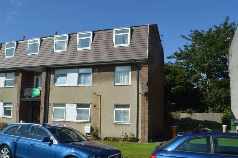 2 Bedrooms Flat for sale in Fairwood Road, Llandaff