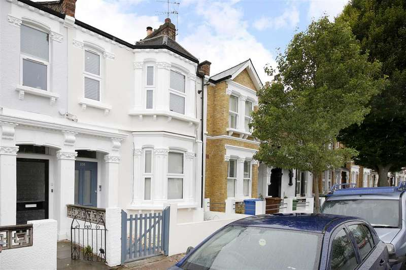 2 Bedrooms Apartment Flat for sale in Ivydale Road, Nunhead