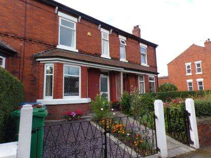 3 Bedrooms Terraced House for sale in Ivygreen Road, Chorlton, Manchester