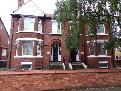 1 Bedroom Flat for sale in Athol Road, Manchester, Greater Manchester