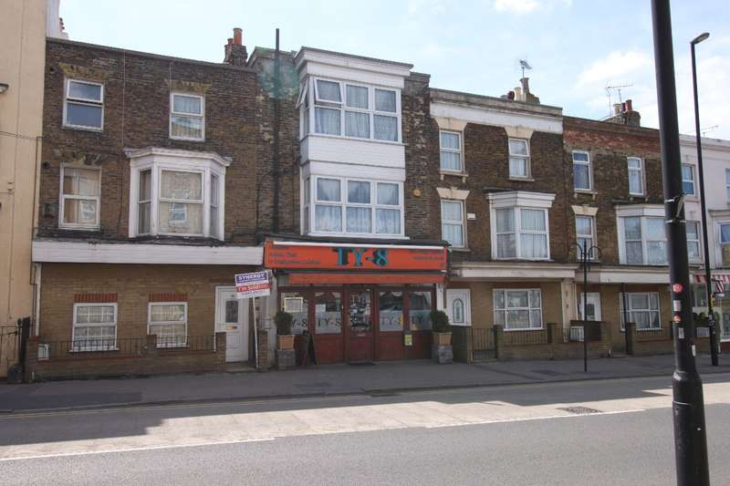 4 Bedrooms Terraced House for sale in Northdown Rd Cliftonville