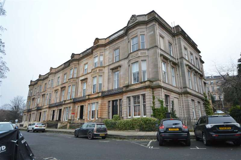 2 Bedrooms Apartment Flat for rent in Park Gardens, Glasgow
