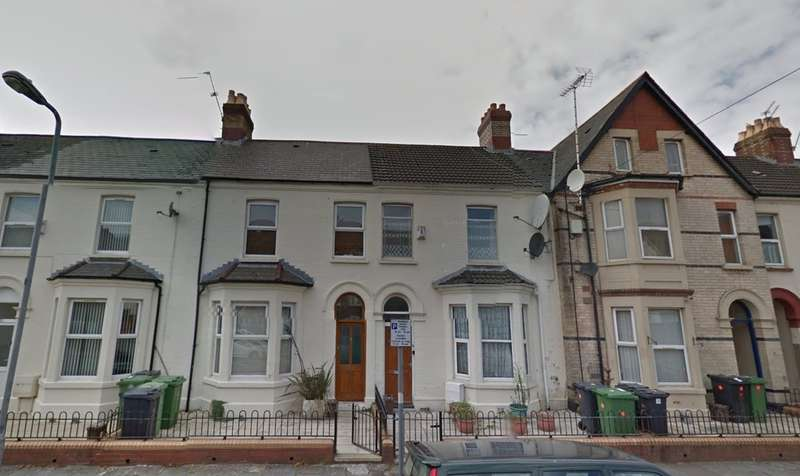 4 Bedrooms Terraced House for sale in Plantagenet Street, Cardiff