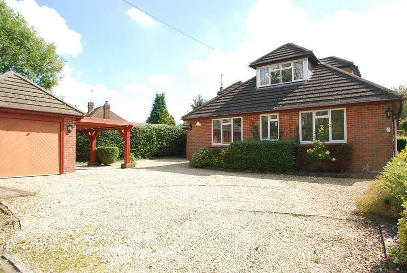 5 Bedrooms Detached House for sale in Windmill Lane, Widmer End, HP15