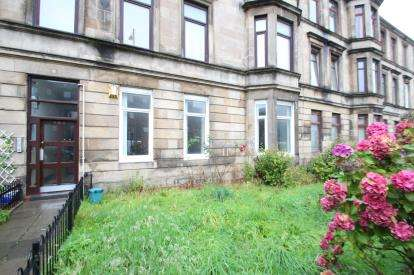 3 Bedrooms Flat for sale in Greenock Road, Paisley