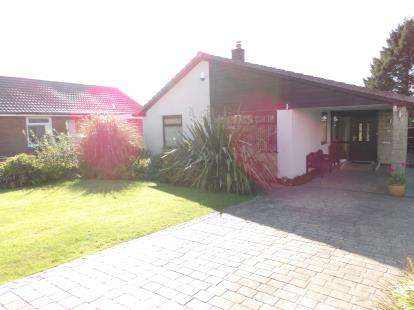 3 Bedrooms Bungalow for sale in South Drive, Harwood, Bolton, Greater Manchester, BL2
