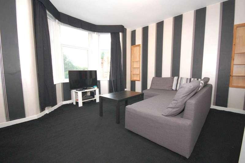 1 Bedroom Flat for sale in Renfield Street, Renfrew,Renfrewshire, PA4 8RF