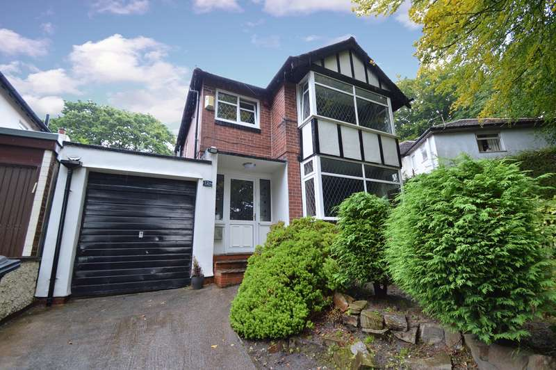 3 Bedrooms Detached House for sale in Vine Street, Salford, M7