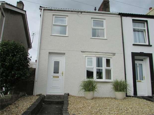 2 Bedrooms Semi Detached House for sale in Park Street, Skewen, Neath, West Glamorgan