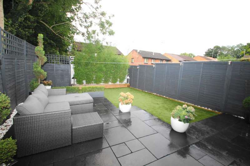 2 Bedrooms Semi Detached House for sale in TWO bedroom SEMI with OFF ROAD PARKING