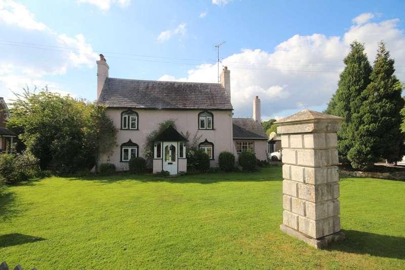 3 Bedrooms Detached House for sale in Tilehurst Lane, Binfield