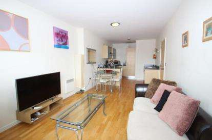 2 Bedrooms Flat for sale in 55 Degrees North, Pilgrim Street, Newcastle upon Tyne, Tyne and Wear, NE1