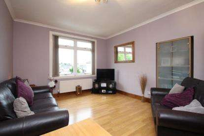 2 Bedrooms Flat for sale in Kings Road, Grangemouth