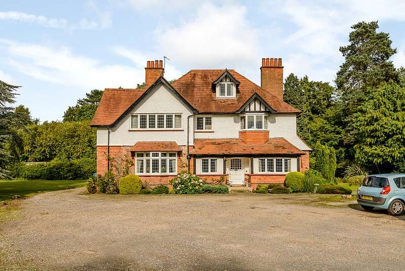 8 Bedrooms Detached House for sale in Woodham