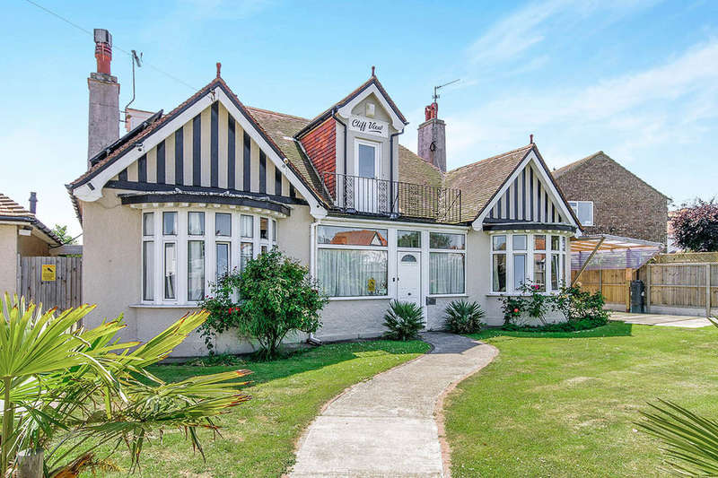 4 Bedrooms Detached House for sale in The Broadway, Herne Bay, CT6