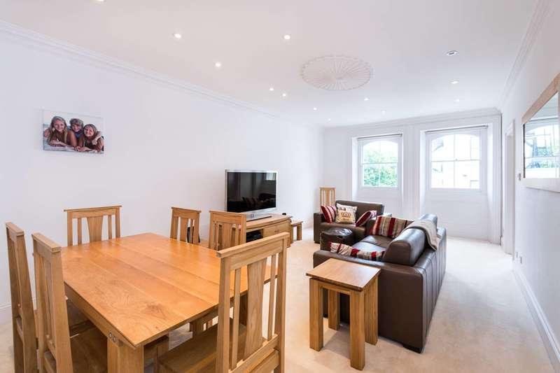 2 Bedrooms Flat for sale in Ennismore Gardens, Knightsbridge, SW7