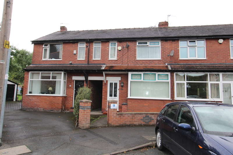 2 Bedrooms Mews House for sale in Ellwood Road, Offerton