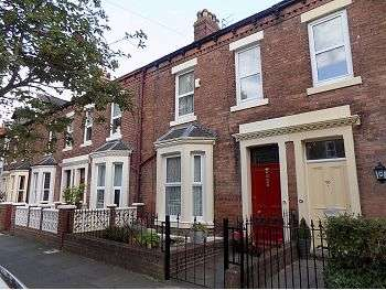 3 Bedrooms House for sale in Broad Street, Carlisle, CA1 2AQ