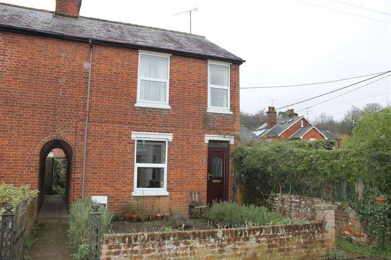 3 Bedrooms End Of Terrace House for rent in Hackney Terrace, Melton
