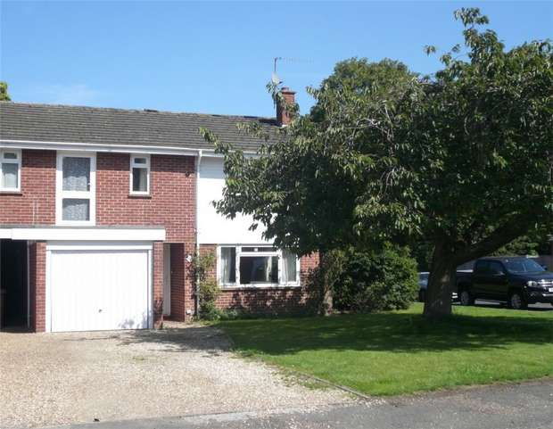 4 Bedrooms End Of Terrace House for sale in Henley-on-Thames, Oxfordshire