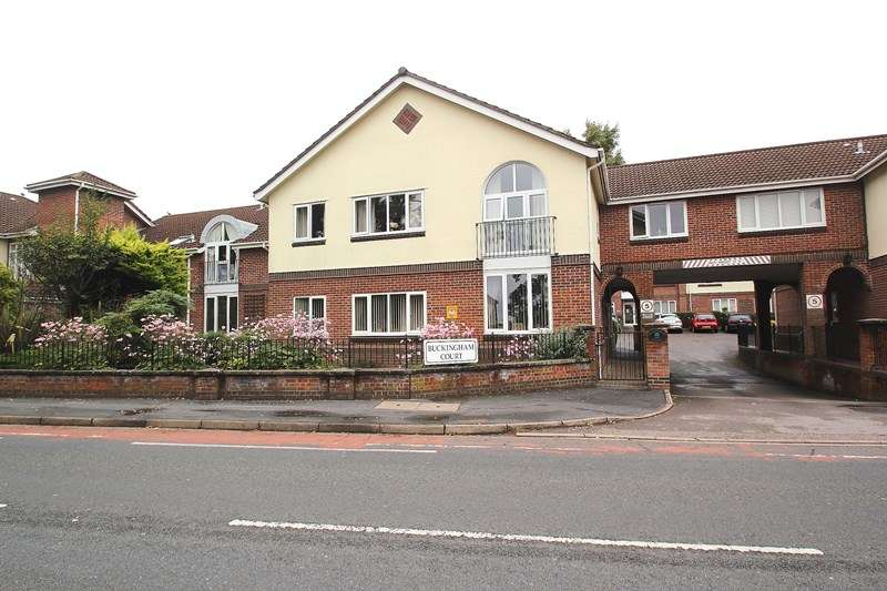 2 Bedrooms Retirement Property for sale in Highlands Road, Fareham