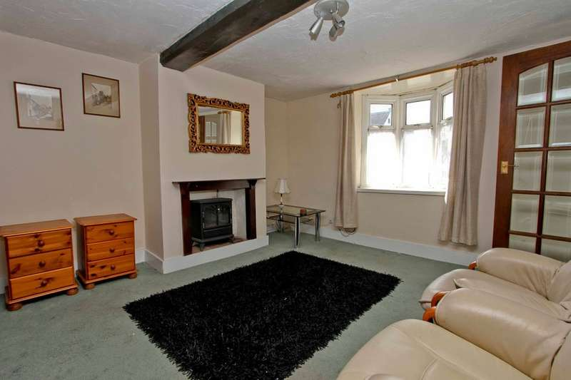 2 Bedrooms Semi Detached House for sale in Park Cottages, The Oaks, Ruislip